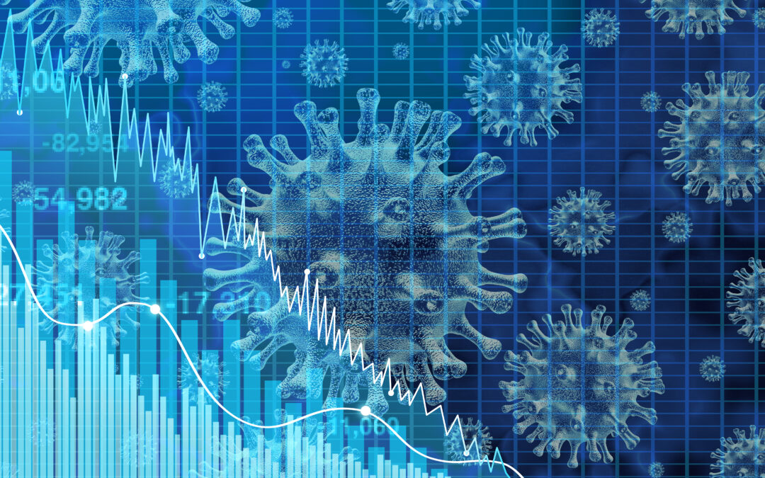 Staying the Course – Coronavirus and Stock Market Volatility